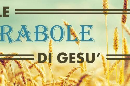 Come funzionano le parabole di Gesù secondo D.A./Don Carson?