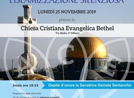 Un invito a pregare per Francesco Maggio!