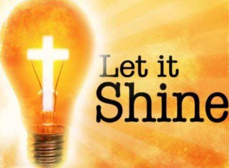 Per favore, non sopprimere il tuo desiderio di conoscere Cristo