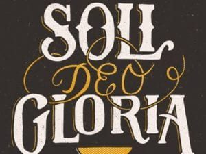 Soli Deo gloria (English)
