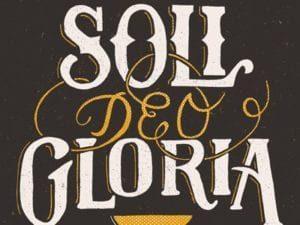 Soli Deo gloria (English)