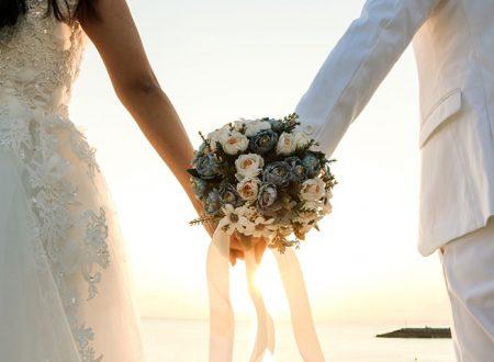 La Storia del matrimonio in 7 versetti, Dave Mathis