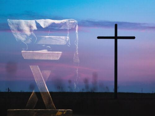 La Centralità della Croce di Cristo, una risorsa per voi e per le vostre famiglie