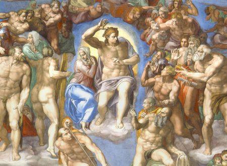 Gesù Cristo, Giudice o Salvatore?