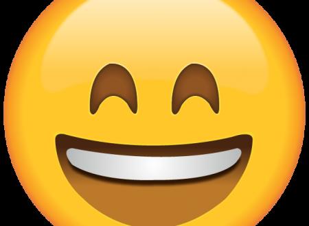Il sorriso di Dio