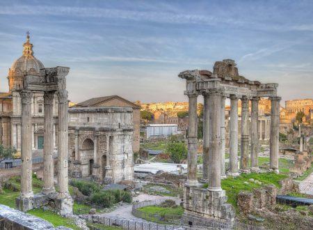 Sermoni espositivi su Romani 3