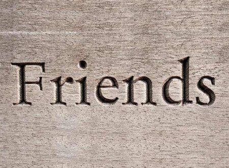 Tu, un amico di Dio?