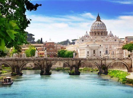 Sermoni espositivi su Romani 4