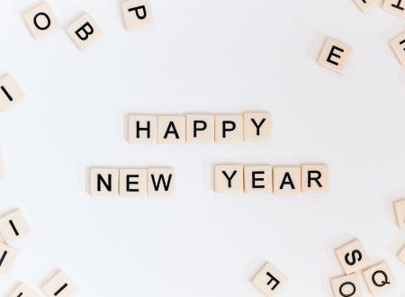 Una preghiera per l'anno nuovo