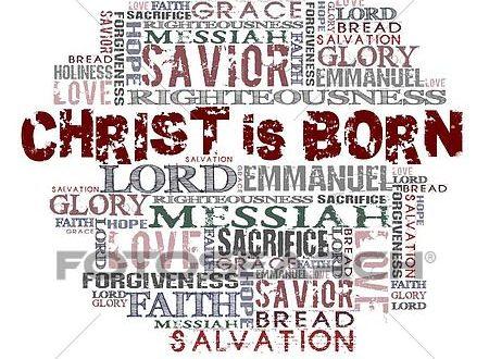 Ascoltare il racconto di Natale dal Vangelo di Luca