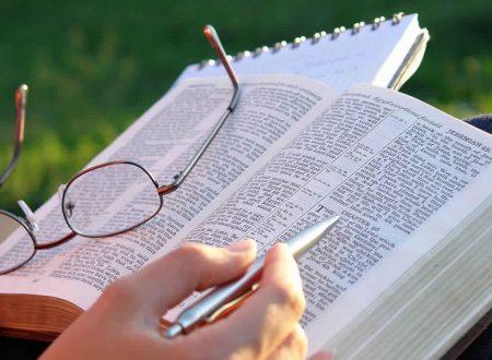 La struttura dei Proverbi e la sua interpretazione teologica