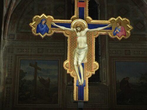 La croce di Gesù Cristo