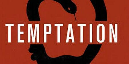 La tentazione di Gesù Cristo, Matteo 4:1-11; Luca 3-4