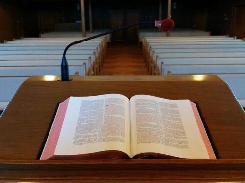Come preparare un sermone, corso gratuito