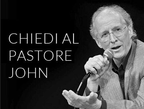 Come posso condurre qualcuno a Cristo? Chiedi al pastore John