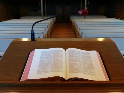 Sermons in English