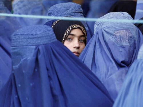 Come pregare per l'Afghanistan e per i talebani, Joe Carter