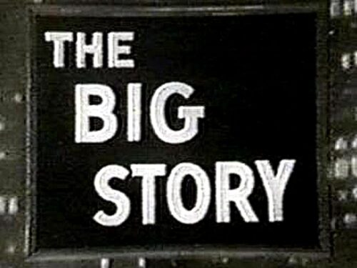 Are you looking for meaning? The Big Story