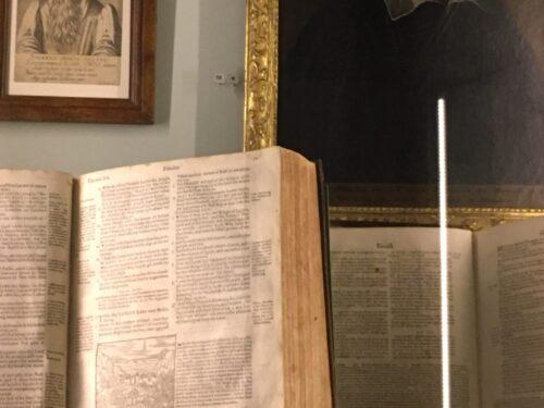 Giovanni Diodati: teologo riformato italiano (1576-1649), Paolo Castellina