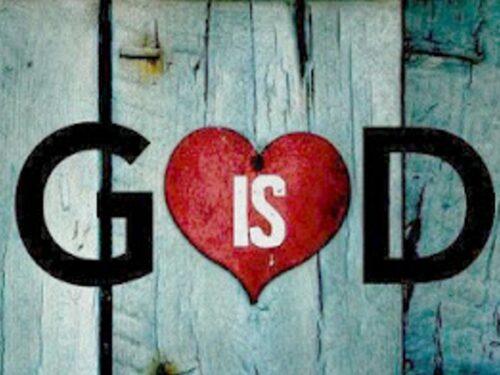 Nulla e nessuno potranno separarci dall'amore di Dio